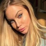 Chi è Taylor Mega: Biografia, Età, Fidanzato Vittorio Scala e  Ex Tony Effe