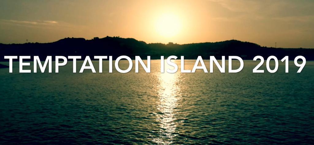 Temptation Island 2019: Video Presentazione Tentatori e Tentatrici Single