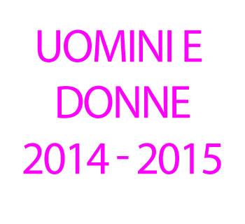 Uomini e Donne 2014-2015: Tronisti, Storia e Cosa Fanno Oggi