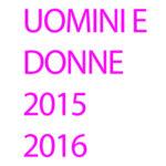 Uomini e Donne 2015-2016: Tronisti, Corteggiatori e Scelte