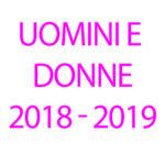 Uomini e Donne 2018-2019: Tronisti, Corteggiatori e Scelte