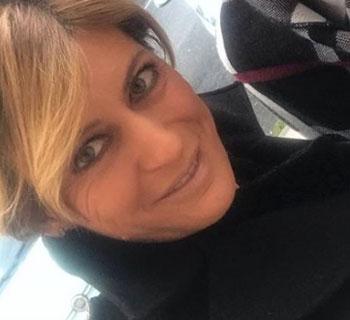 Chi è Valentina Bisti: Biografia, Età, Marito Claudio Colaiacomo e Figli