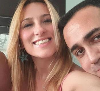 Chi è Virginia Saba Fidanzata di Luigi di Maio: Biografia, Età, Lavoro e Instagram
