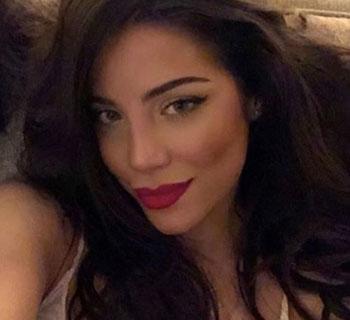 Chi è Viviana Vizzini: Biografia, Età, Altezza e Instagram
