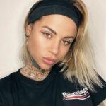 Chi è Zoe Cristofoli: Biografia, Età, Altezza, Instagram, Fabrizio Corona, Theo Hernandez