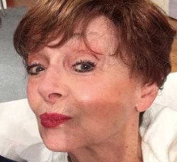 Chi è Milena Vukotic: Biografia, Età, Marito Alfredo Baldi e Carriera