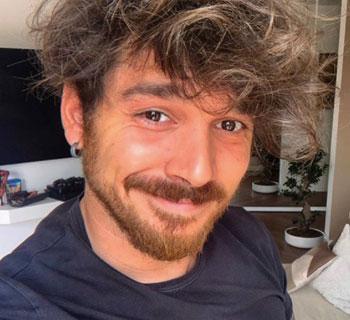 Chi è Andrea Cerioli? Biografia, Età, Fidanzata, Isola e Uomini e Donne