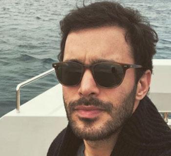 Chi è Baris Arduc: Biografia, Età, Fidanzata Attore Omer Kiralik Ask