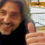 Chi è Daniele Liotti: Età, Altezza, Compagna, Figlio e Un Passo Dal Cielo