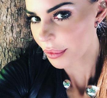 Chi è Nina Moric: Biografia, Età, Figlio, Fidanzato Vincenzo Chirico, Ex Corona e Favoloso