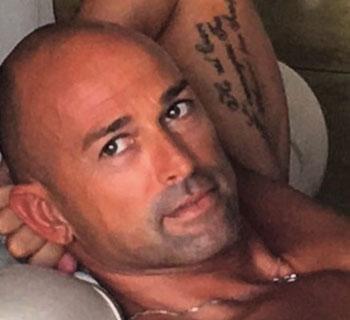 Chi è Stefano Bettarini: Biografia, Età, Fidanzata Nicoletta, Squalifica GF VIP