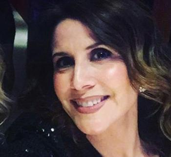 Chi è Barbara Capponi: Biografia, Età, Lavoro, Marito, Conduttrice TG1