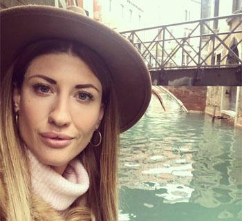 Chi è Caterina Zanardi Landi: Biografia, Età, Fidanzato Holaf e Castello di Rivalta