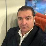 Chi è Lorenzo Amoruso: Biografia, Età, Lavoro Ex Calciatore e Nozze con Manila Nazzaro