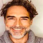 Chi è Sergio Muniz: Biografia, Età, Instagram, Tale e Quale Show e Isola