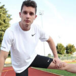 Chi è Filippo Tortu: Biografia, Età, Fidanzata, Olimpiadi Tokyo 2020