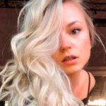 Chi è Anastasia Kuzmina: Biografia, Età, Fidanzato, Instagram, Ballando con le Stelle