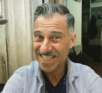 Chi è Gabriele Corsi: Biografia, Età, Moglie, Stai al gioco e  Instagram