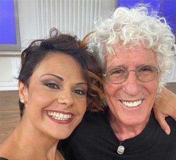 Chi è Ornella Boccafoschi: Biografia, Età, Incinta, Ballando con le Stelle