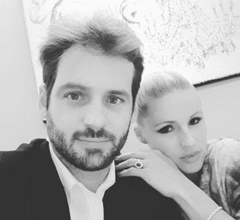Chi è Tomaso Trussardi Marito Michelle Hunziker: Età, Instagram e Lavoro