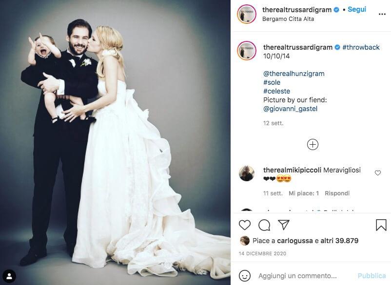 tommaso trussardi instagram