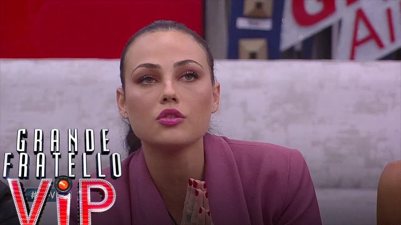 Chi è Rosalinda Cannavò Adua Del Vesco: Biografia, Età ...