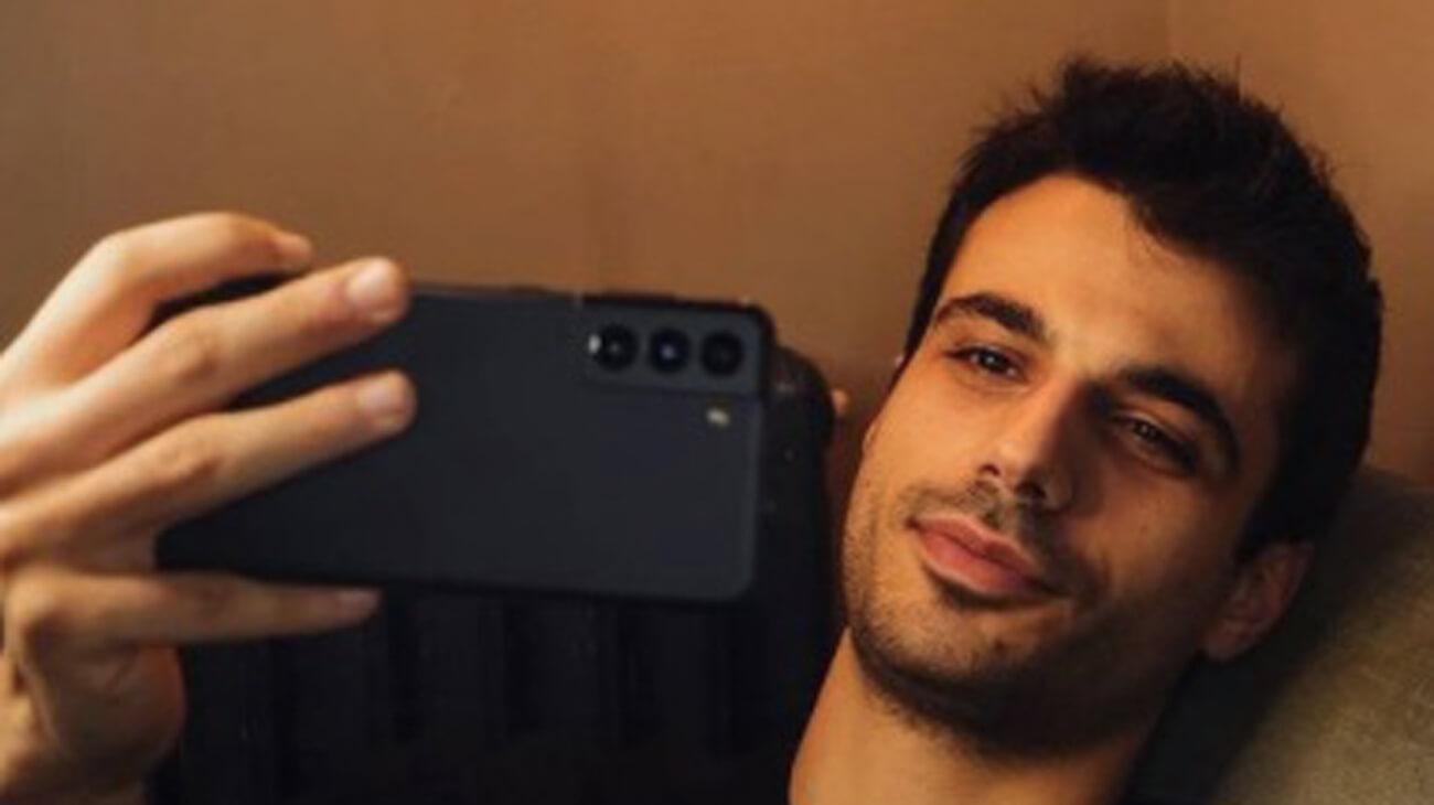 Chi è Gianmarco Saurino: Biografia, Età, Ex Fidanzata Carriera e Instagram