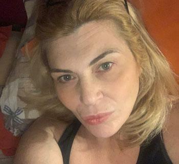 Chi è Nadia Rinaldi: Biografia, Età, Marito, Peso, Domenica Live