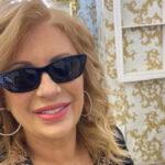 Chi è Tina Cipollari: Biografia, Età, Peso, Instagram, Compagno e Figli