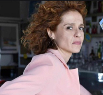Chi è Vanessa Scalera Attrice Imma Tataranni e Romolus: Biografie, Età