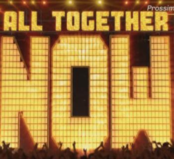 All Together Now 2020: Vincitore, Muro, Concorrenti, Giurati e Puntate