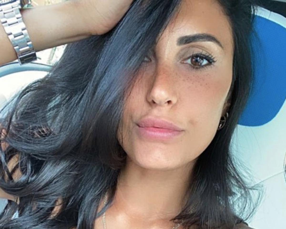 Chi è Giulia Single Temptation Island 2021: Biografia, Età, Uomini e Donne