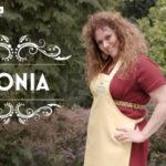 Chi è Monia De Carolis Bake Off Italia: Biografia, Lavoro, Vita Privata, Curiosità