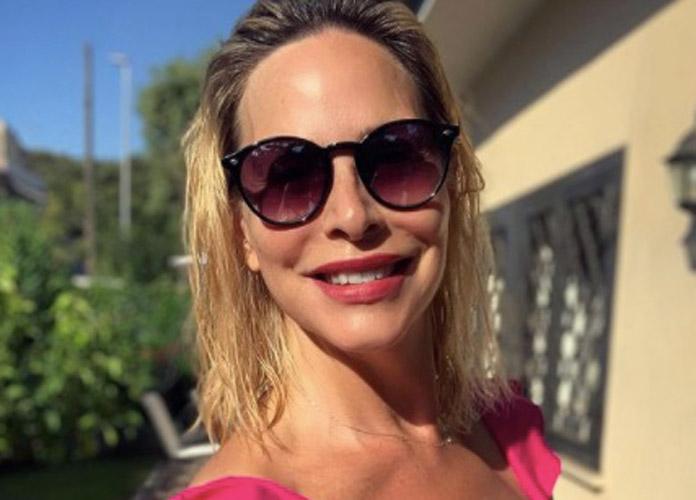 Chi è Stefania Orlando: Biografia, Età, Figli e Marito Simone