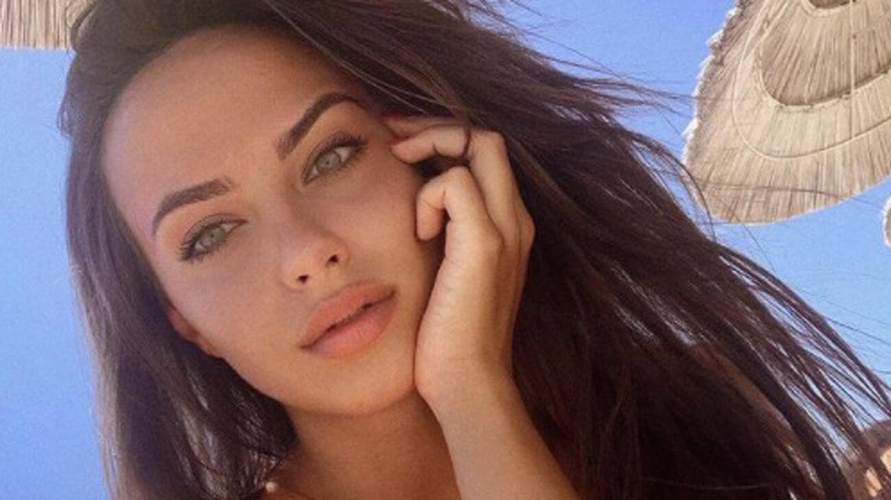 Chi è Alessandra Sgolastra Ex Fidanzata Andre Zenga: Biografia, Età, Instagram