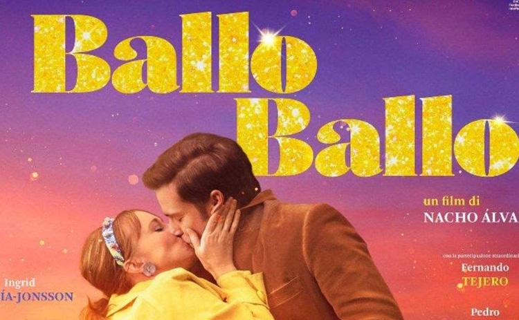 Ballo Ballo film in uscita gennaio 2021 prime video