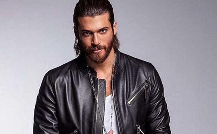 Can Yaman Diventa Sandokan in una Serie Tv con Luca Argentero