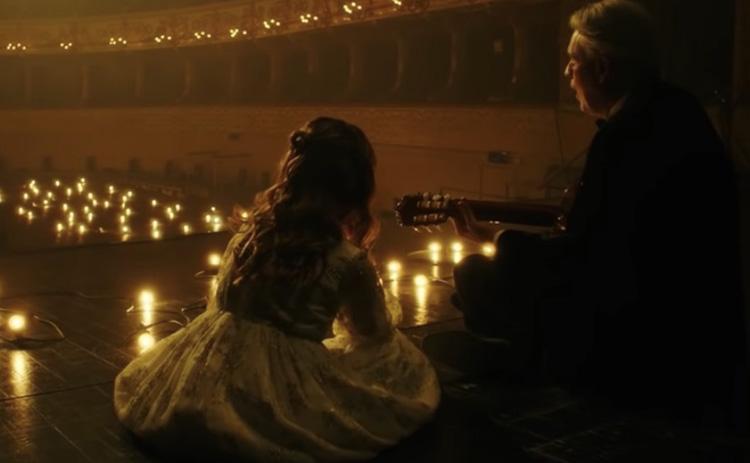 Chi è Virginia Bocelli Figlia di Andrea Bocelli: Età e Canzone Alleluja
