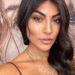 Chi è Giulia Salemi: Età, Fidanzato Pierpaolo, Madre Fariba e Instagram