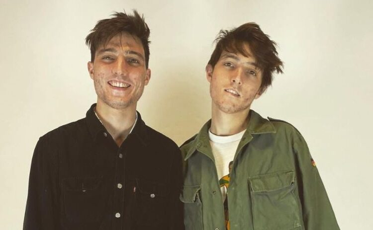 Chi sono I Dellai Sanremo Giovani 2021: Luca e Matteo, Età e Instagram