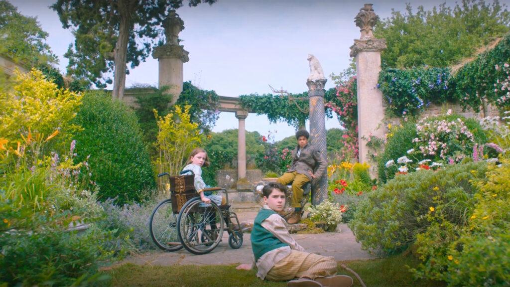 Il giardino segreto, tra i migliori film amazon prime video di dicembre 2020