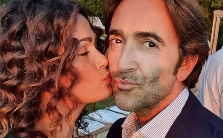 Chi è Luca Barbato Marito Samantha De Grenet: Età, Lavoro e Figlio Brando