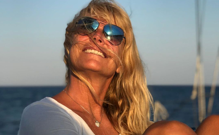 Chi è Roberta Termali Madre Andrea Zenga: Biografia, Età, Carriera