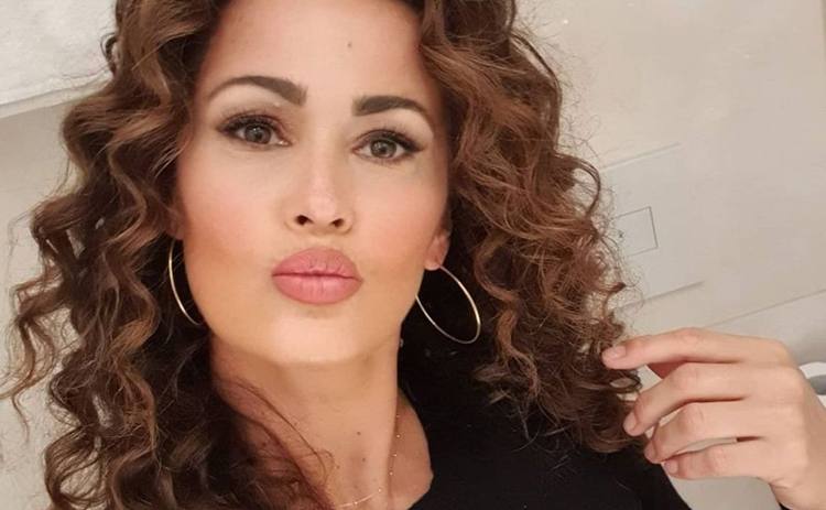 Chi è Samantha De Grenet: Età, Marito Luca, Origini Nobili e Instagram