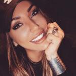 Selvaggia Roma GF VIP: Chi è, Età, Padre, Ex Fidanzato e Instagram