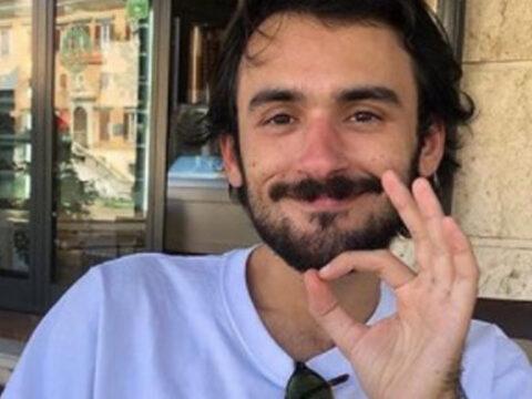 Andrea De Santis Secchione de la pupa e il secchione e viceversa 2021