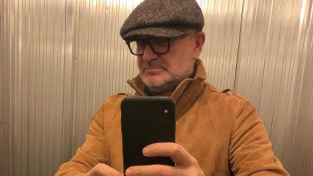 Chi è Andrea Pucci Conduttore La Pupa e il Secchione: Età, Instagram Ospite GF VIP