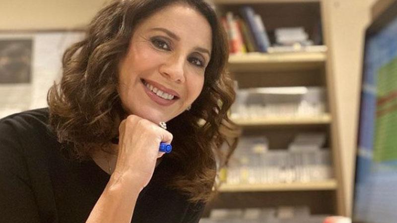 Barbara Capponi Conduttrice e Giornalista