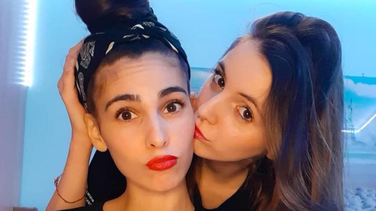 Chi è Erika Mattina La Caserma: Età, Fidanzata, Instagram e Omofobia