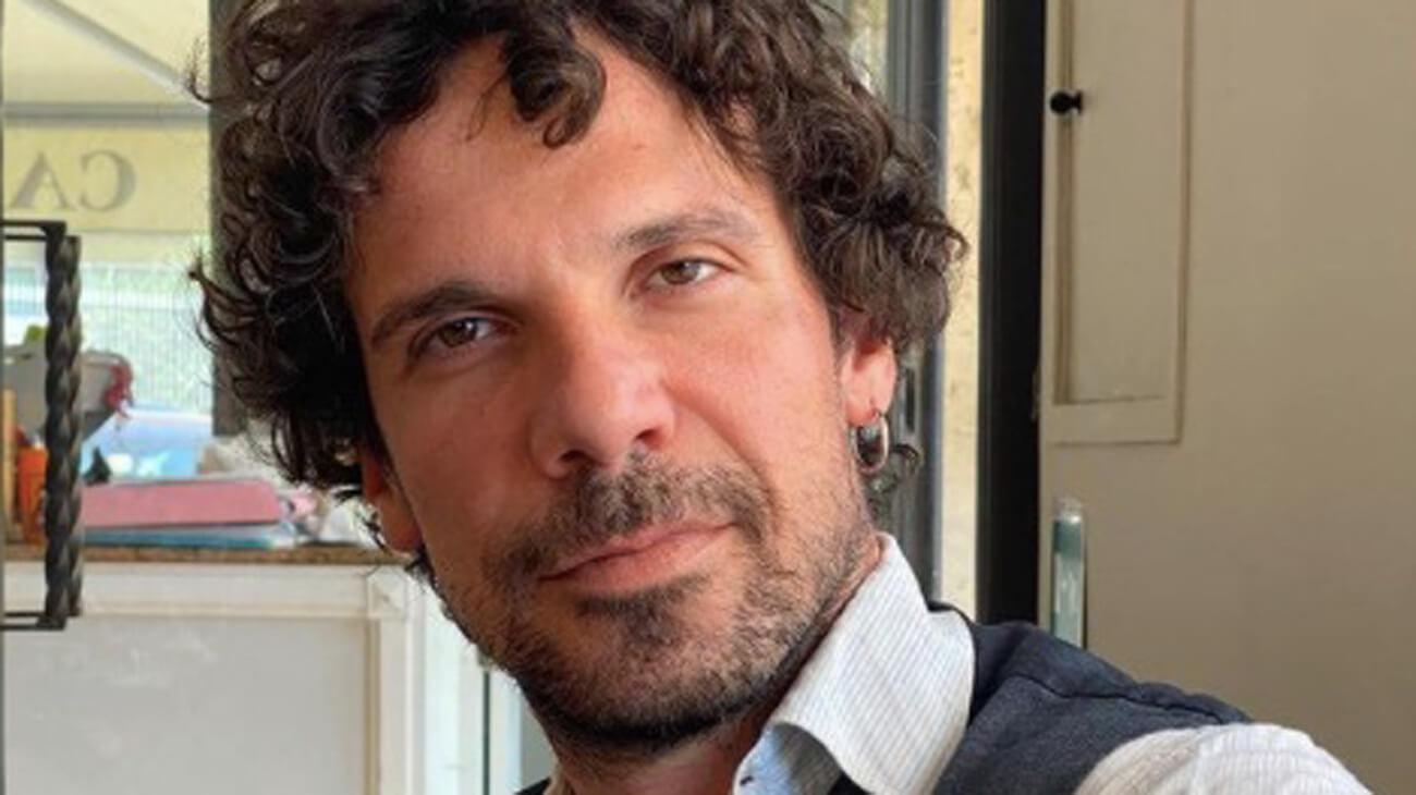 Chi è Francesco Montanari: Età, Crisi con Andrea Delogu e Instagram Attore